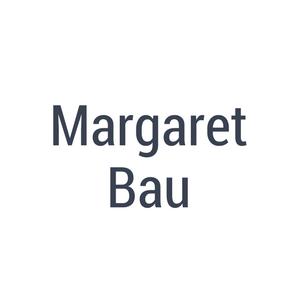 Margaret Bau
