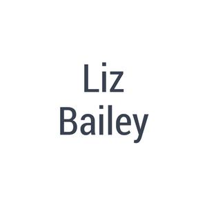 Liz Bailey