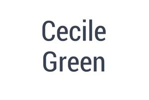 Cecile Green