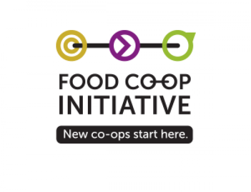 Member Profile – Food Co-op Initiative